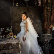 Wedding photographer Vladimir Amangaliev (Pavv). Photo of 04.01.2016