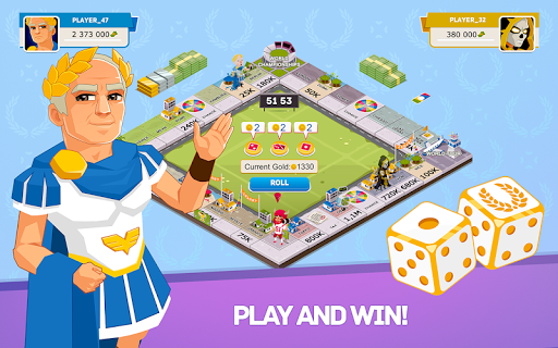 Business Tour - Build your monopoly with friends 2.7.0 screenshots 14