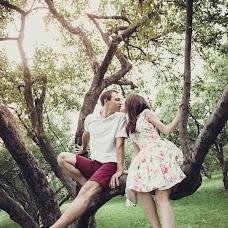Wedding photographer Tatyana Aprelskaya (aprelskayatanya). Photo of 11.07.2015