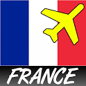 France Travel Guide icon