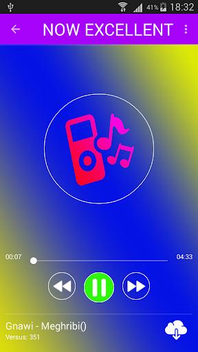 GRATUITEMENT TÉLÉCHARGER GNAWI MP3 SID L9ADI