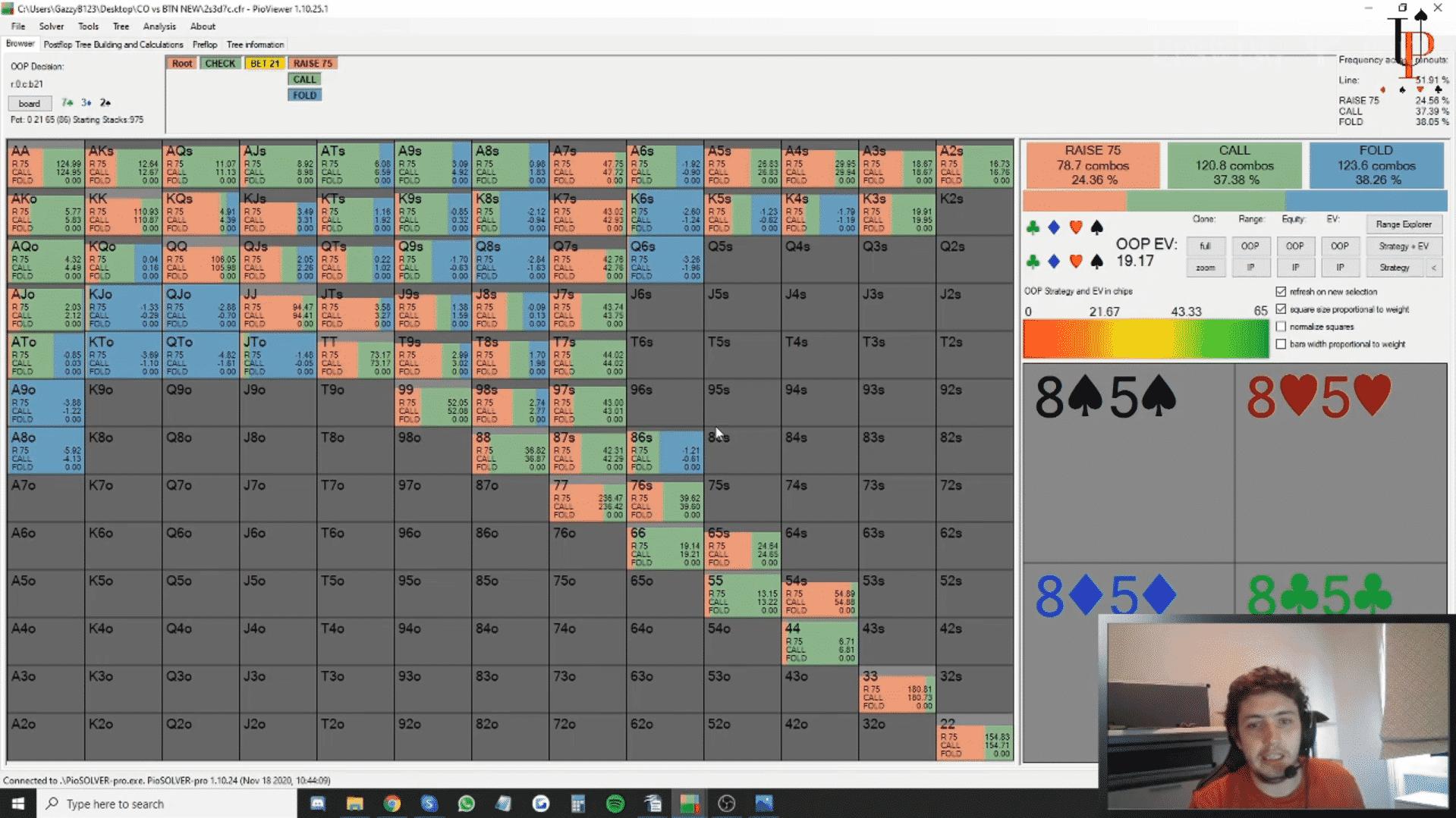 gary blackwood sim screenshot