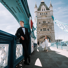 Wedding photographer Diana Vartanova (stillmiracle). Photo of 15.05.2018