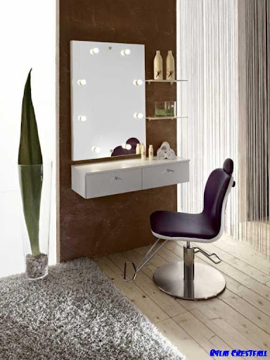 Dressing Table Design Ideas