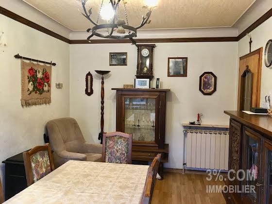 Vente villa 8 pièces 172 m2