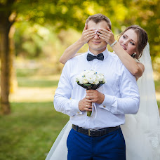 Wedding photographer Denis Glavchev (Glavchev). Photo of 17.09.2015