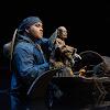"""Still incredible"": Robert Lepage's Nightingale"