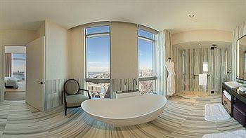 Jet Luxury @ The Trump SoHo