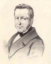 Foto: Isaäc da Costa (Amsterdam, 14 januari 1798 – aldaar, 28 april 1860) was een Amsterdams dichter en historicus.