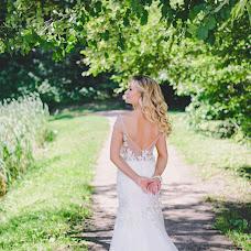 Wedding photographer Daina Diliautiene (DainaDi). Photo of 18.11.2017