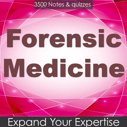 App Insights Forensic Medicine Exam Prep Study Notes Quizzes Apptopia