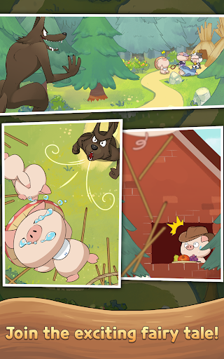 Piglet's Slidey Picnic 1.1.2 screenshots 20