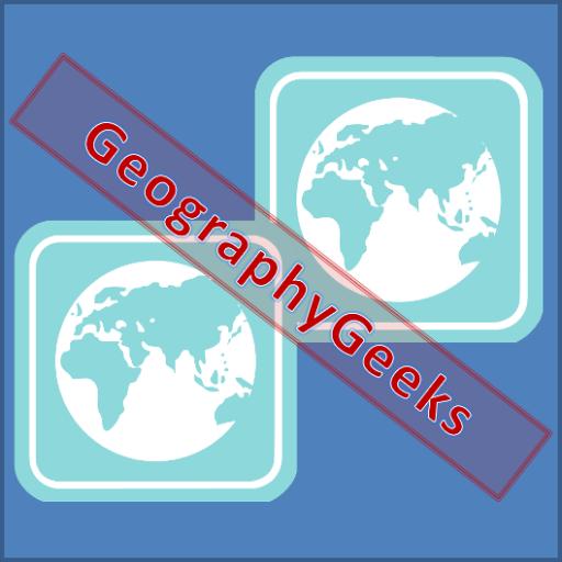 GeoGeeks Higher Coastlines
