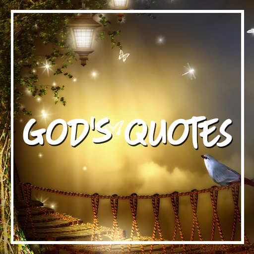 God's Quotes Android APK Download Free By Cjcreative