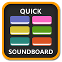 Instant Soundboard Buttons icon