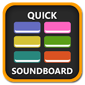Instant Soundboard Buttons