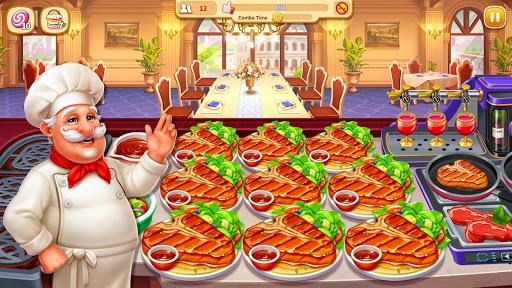 Code Triche Cuisine intérieure : déco intérieure & restos apk mod screenshots 4