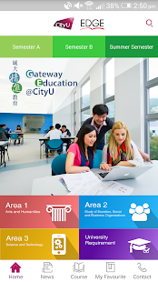 CityU GE- screenshot thumbnail