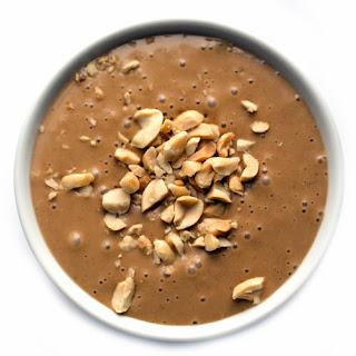 Simple Peanut Sauce