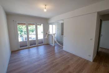Appartement 2 pièces 40,04 m2