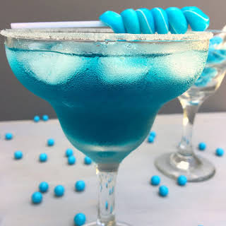 Blue Margarita.