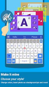 ai.type Free Emoji Keyboard vFree-7.0.0 Gorilla