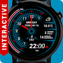 Torque Watch Face icon