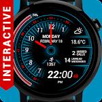Torque Watch Face Icon