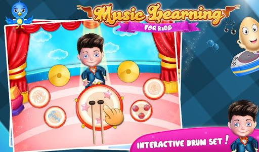 Music Learning For Kids v1.0.2