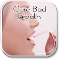 How To Cure Bad Breath icon