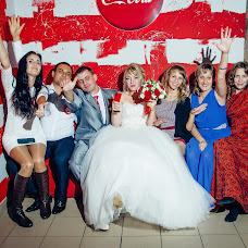 Wedding photographer Lyudmila Dymnova (dymnovalyudmila). Photo of 25.09.2016
