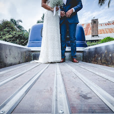 Wedding photographer Marcos Nuñez (Marcos). Photo of 02.12.2017