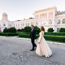 Wedding photographer Vyacheslav Raushenbakh (Raushenbakh). Photo of 20.06.2018