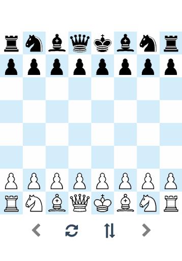 THE チェス盤