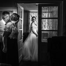 Wedding photographer Dani Wolf (daniwolf). Photo of 13.05.2018