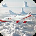 Airplane Flight Pilot 3D icon