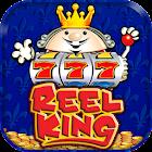 Reel King Slot icon