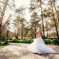 Wedding photographer Irina Kraynova (Photo-kiss). Photo of 07.06.2016