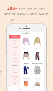 App ROMWE - Women's Fashion APK for Windows Phone