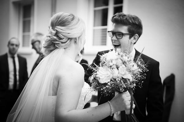 Hochzeitsfotograf Klaus Fies (fies). Foto vom 15.08.2017