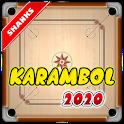 New Karambol 3D: Offline icon