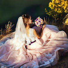 Wedding photographer Alina Tkachenko (aline27). Photo of 11.11.2016
