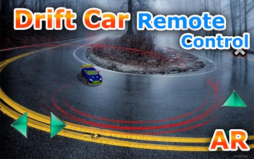 Drift Car Remote Control