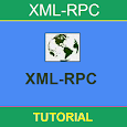 XML-RPC Tutorial icon