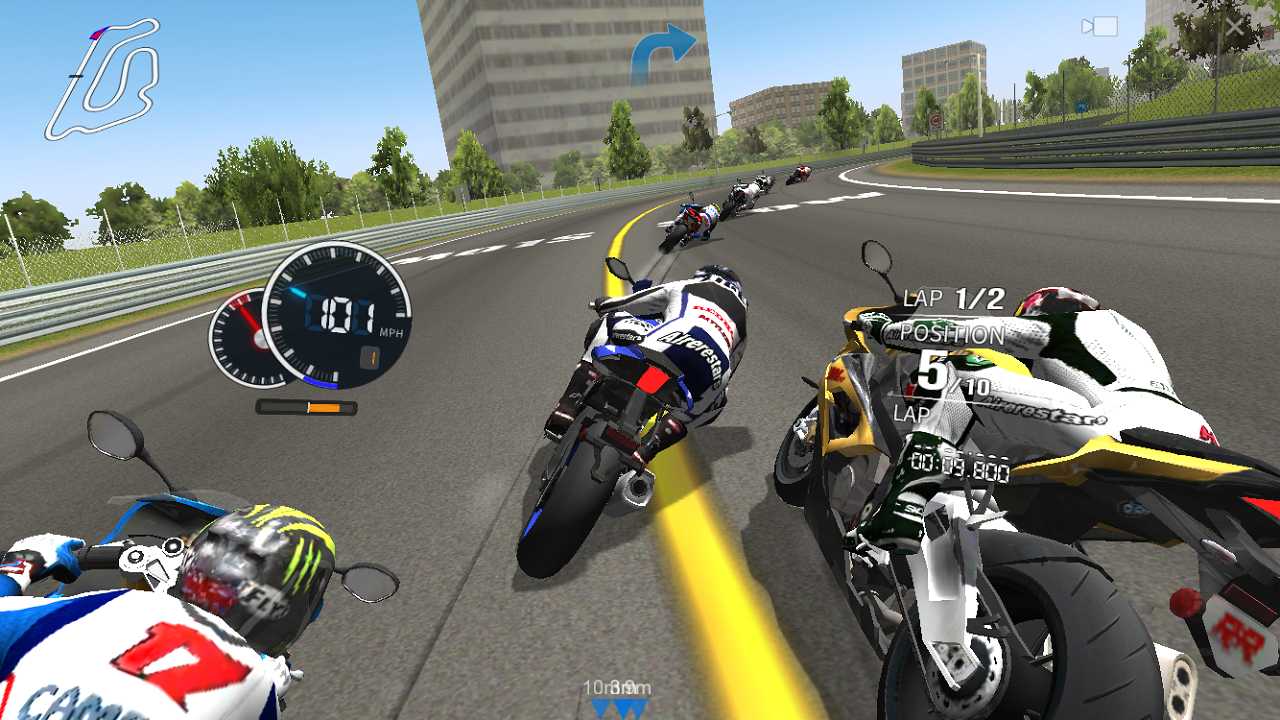 Real Moto - Android Apps on Google Play