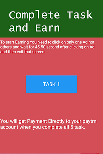MMoney - Easy way to earn - náhled