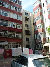 Photo: Beijing - looking for room in shared apartment, 4 bedrooms, 3 of them available, rooms ranging from 1200-1600Y, but very basic without mattresses and quite run down building