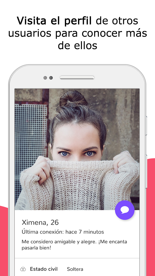 Amor Cristiano - Encuentros, Citas y Chat Android 3
