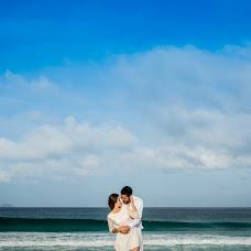 Wedding photographer Lucas Romaneli (Romaneli). Photo of 16.02.2018
