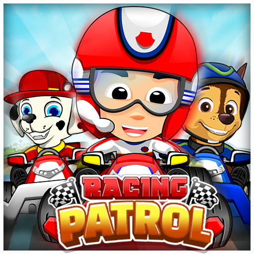 New Racing Patrol Race (game)